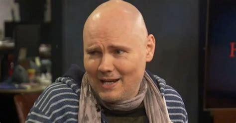 Kurt Got Stabbed by Billy Corgan Asked Whether Killed Kurt