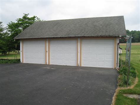 Overhead Door Lancaster Pa Gallery Of Raised Panel Garages In Lancaster Pa Garage Doors For Your Home