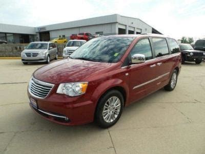 Hastings Chrysler by Chrysler Town Country 2014 Hastings With Pictures Mitula