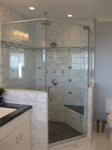Shower Spas best 25 corner showers ideas on
