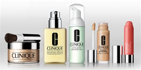 19 best clinique makeup skincare products in 2018