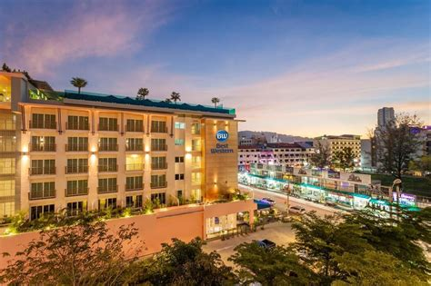 best hotel in phuket patong book best western patong patong hotel deals