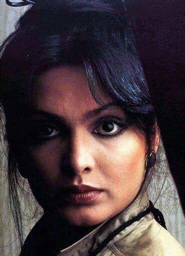 parveen babi ki 412 best images about bollywood actors on pinterest