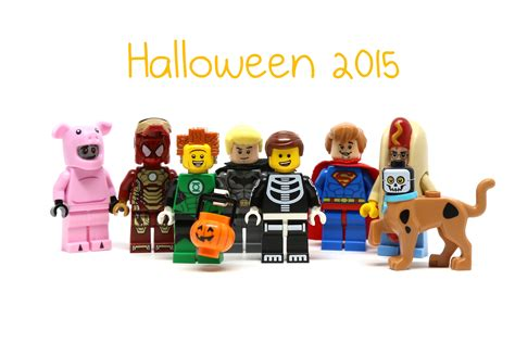 Lego Giveaway 2017 - happy lego halloween announcing the winner of the 1st halloween giveaway