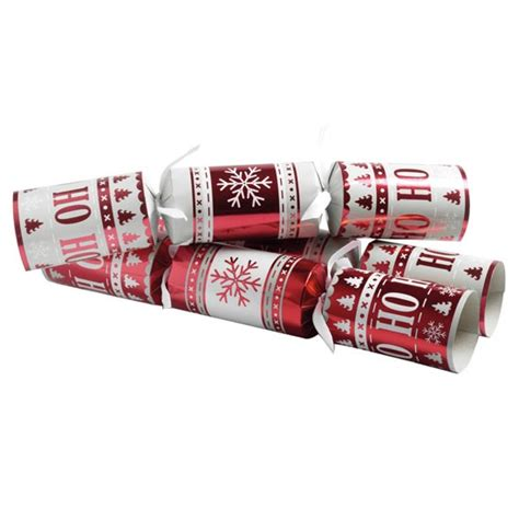 christmas crackers from matalan traditional christmas