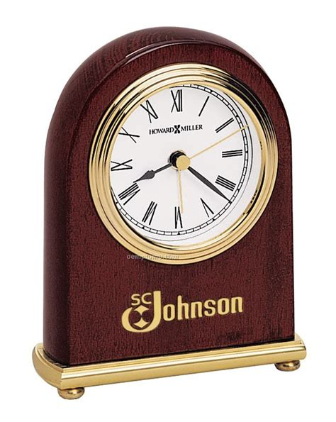 howard miller rosewood arch clock blank china wholesale howard miller rosewood arch clock blank
