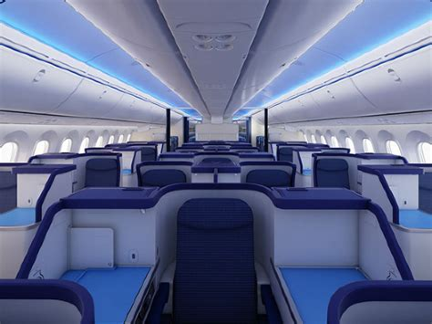 boeing 787 dreamliner completes its commercial