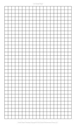 graph paper template 8 5x14 legal printable pdf