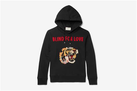 Tiger Hoodie gucci tiger hoodie what drops now