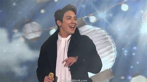 sketchbook jung yong hwa fancam 170113 golden disk awards 정용화 郑容和 jung yong hwa