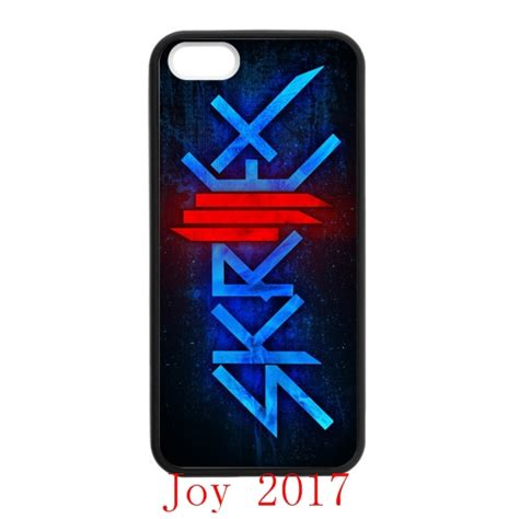 Skrillex Z2173 Iphone 6 6s skrillex logo promotion shop for promotional skrillex logo