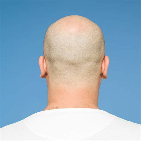 back views of shaved hair royalty free back of head man pictures images and stock