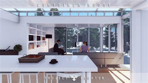 tutorial lumion interior lumion 6 rendering tutorials 25 container house