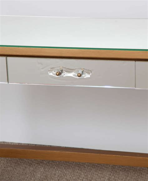mirrored console for sale mirrored console for sale at 1stdibs