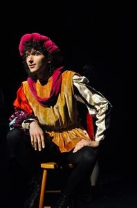 Minstrel Once Upon A Mattress by Press Charles Mclaughlin