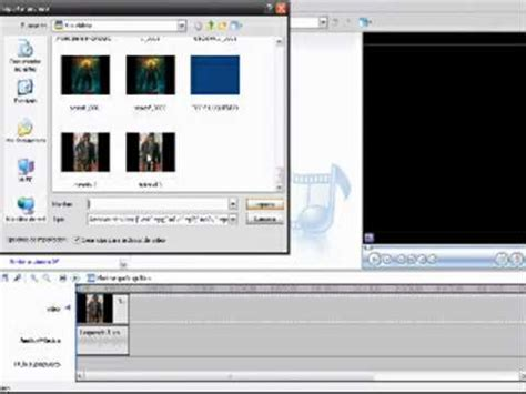 tutorial hacer video windows movie maker tutorial como hacer la voz de alvin y saw con windows