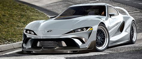 2019 Toyota Supra News by 2019 Toyota Supra Our Thoughts Car News