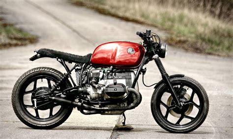Motorrad Heckumbau Cafe Racer by Cafe Racer Heckumbau T 252 V Motorrad Bild Idee