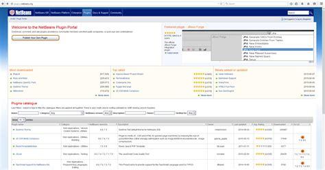 tutorial netbeans hibernate download hibernate plugin for netbeans loadere