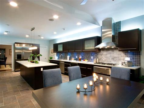 Hgtv Home Design Templates Kitchen Ideas Design Styles And Layout Options Layout