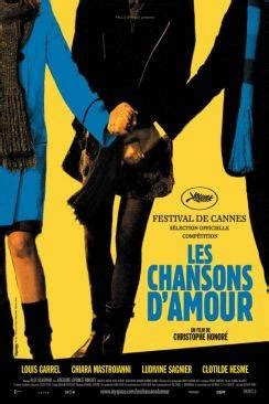 regarder chanson douce streaming vf voir complet hd les chansons d amour streaming gratuit complet 2007 hd vf