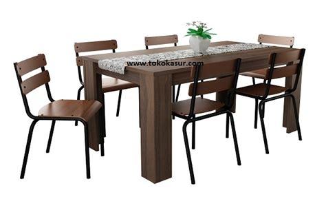 Meja Makan Set Furniture Import Meja Makan Import meja makan kursi makan dining table meja makan minimalis