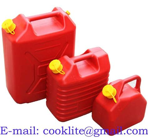 Jerigen Jeep 20l jerry can nato style gasoline fuel can metal gas tank