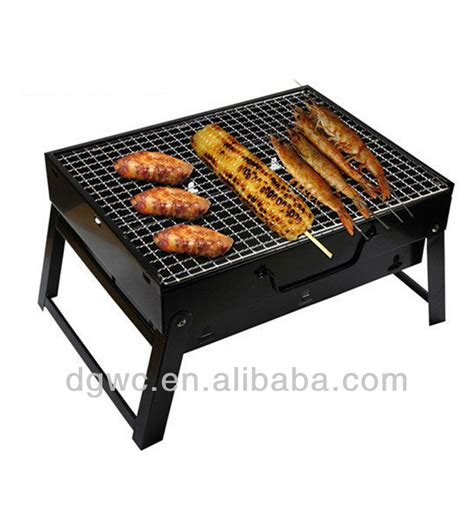 bbq grill table top restaurant bbq charcoal table grill buy argentine bbq grill