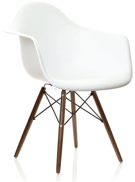 Abs Chair by Charles E Style Daw Dining Arm Chair Abs Plastic Style