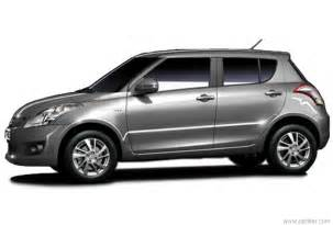 Maruti Suzuki Specifications And Price Maruti Suzuki Vxi Specifications On Road Ex
