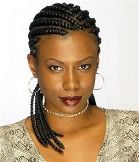older black women with braids african braided wedding hairstyles hair braid styles for