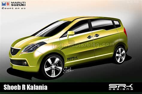 Maruti Suzuki Upcoming Models Maruti Suzuki Working On A Global Product