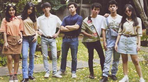 film bagus tahun 90 an behind the scene film dilan iqbaal cs jadi remaja gaul