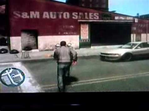 Gta 4 Garage by What Is The Garage For In Gta Iv