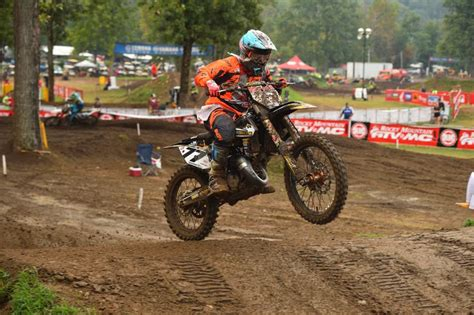 loretta ama motocross 2017 loretta s motocross friday results cycle