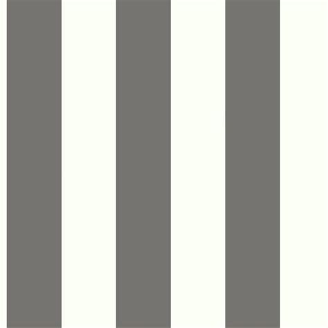 striped wallpaper grey and white 3 quot stripe wallpaper in dark grey and white design by york