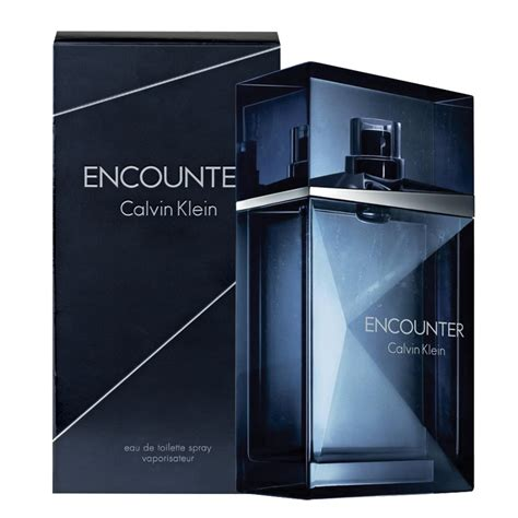 Parfum Original Calvin Klein Encounter Edt 100ml buy calvin klein encounter eau de toilette 100ml spray at chemist warehouse 174