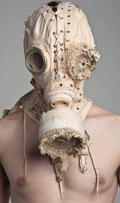 Kacamata Mask Modulargoogle Masker Smoke 10 best images about gas mask on helmets and