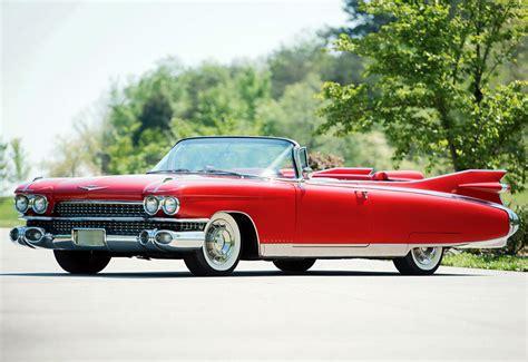 1959 Cadillac Biarritz by 1959 Cadillac Eldorado Biarritz Cabriolets
