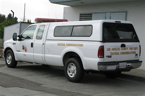 truck los angeles ca los angeles county department command truck