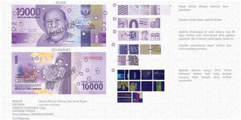 Uang Rp 10 000 inilah pahlawan papua di pecahan uang nkri baru rp 10 000