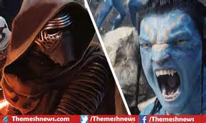New Hollywood Movies 2017 by Star Wars 8 Vs Avatar 2 Upcoming Hollywood Movies In 2017