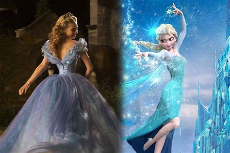 film frozen 2 italiano cinema trailer del film quot cenerentola quot e del