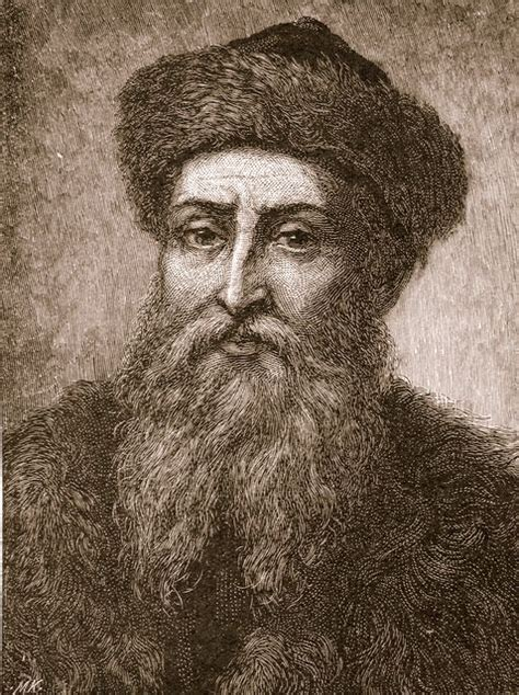 who invented the ottoman gutenberg