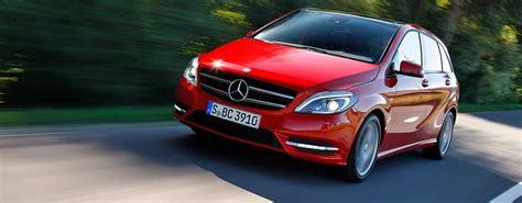 Autoscout 24 De Jahreswagen by Mercedes B 180 Jahreswagen Kaufen Autoscout24 De