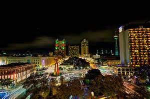 christmas in san antonio christmas lights riverwalk