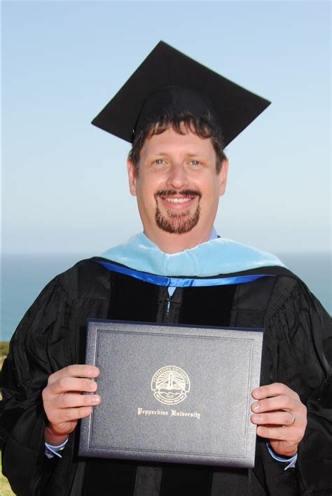 Pepperdine Mba Graduation Requirements by Commencement Speeches A Time For Inspiration Larry M