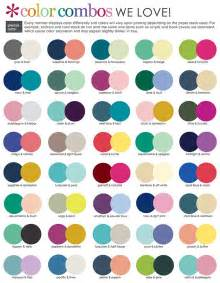 popular color combinations erin condren design its always a good time to get