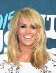 carrie underwood 2015 haircuts carrie underwood 2015 cmt music awards in nashville