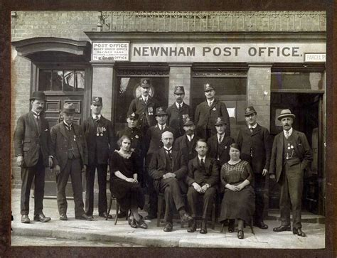 What Time Dies The Post Office by All Our Yesterdays Newnham On Severn